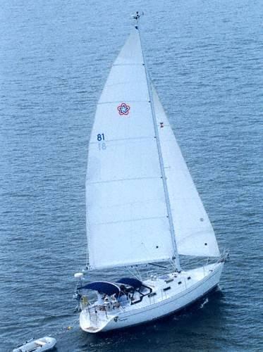 Freedom Yachts 35 Freedom 35