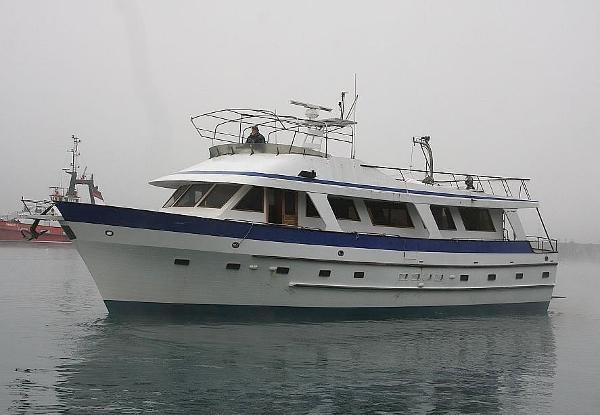 Sea Ranger 65