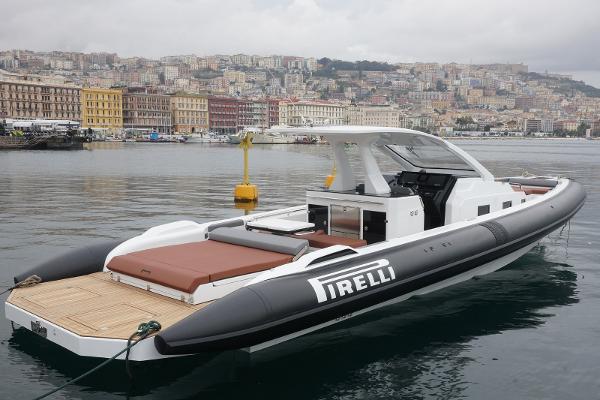 Pirelli PZERO 1250