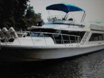 Blue Water Coastal cruiser