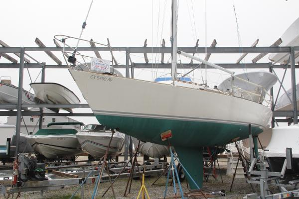 J Boats 34