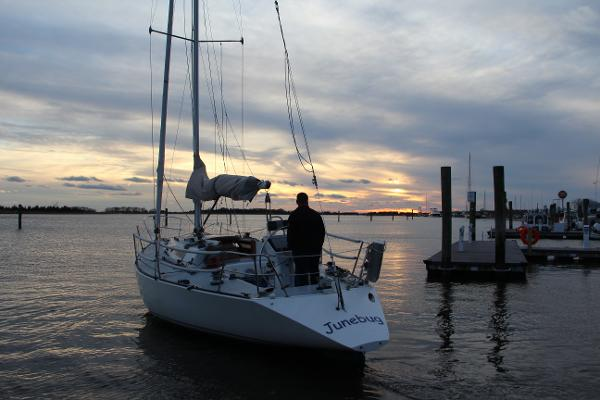 J Boats J/34