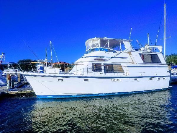 Atlantic 47 Motor Yacht ATLANTIC 47 MOTOR YACHT