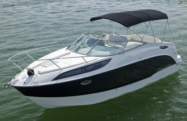 Bayliner 255 Manufacturer Provided Image