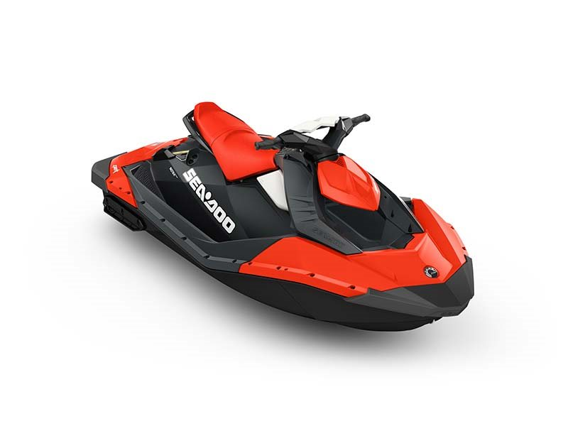 Sea-Doo Spark 2up 900 ACE