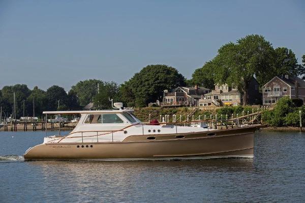 Shannon Ocean Express Cruiser