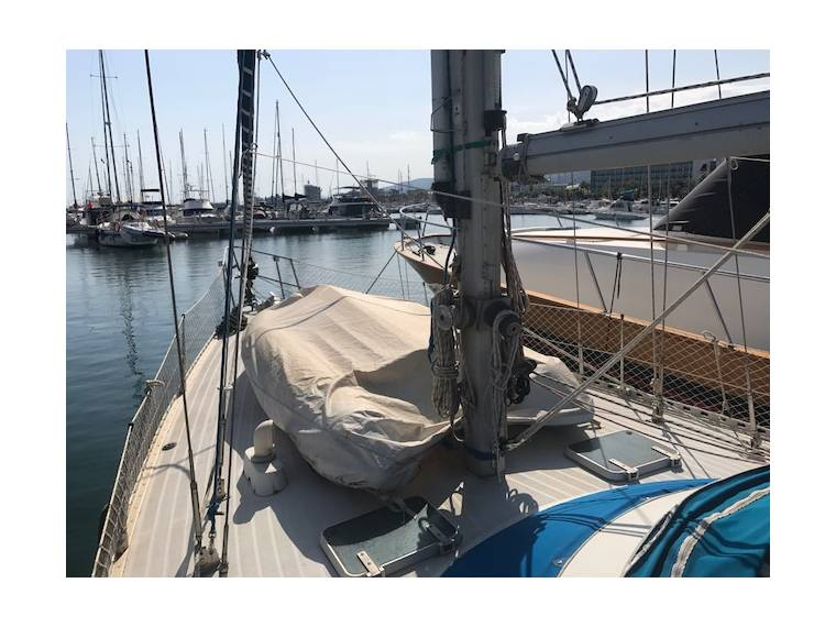 North Wind North Wind Mistral 40