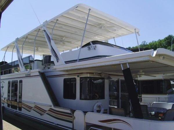 Sumerset Houseboats 16 X 80 Houseboat