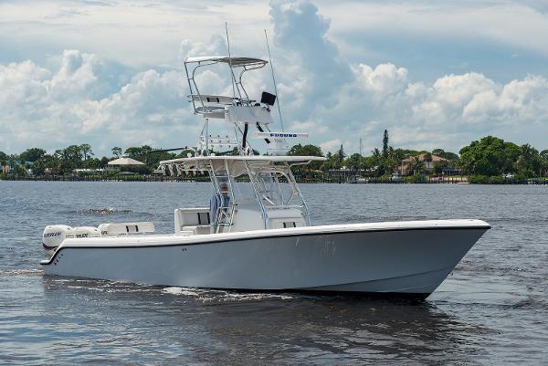 Bluewater 355 E