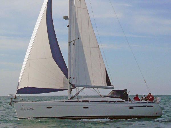 Bavaria 42 3 Cruiser