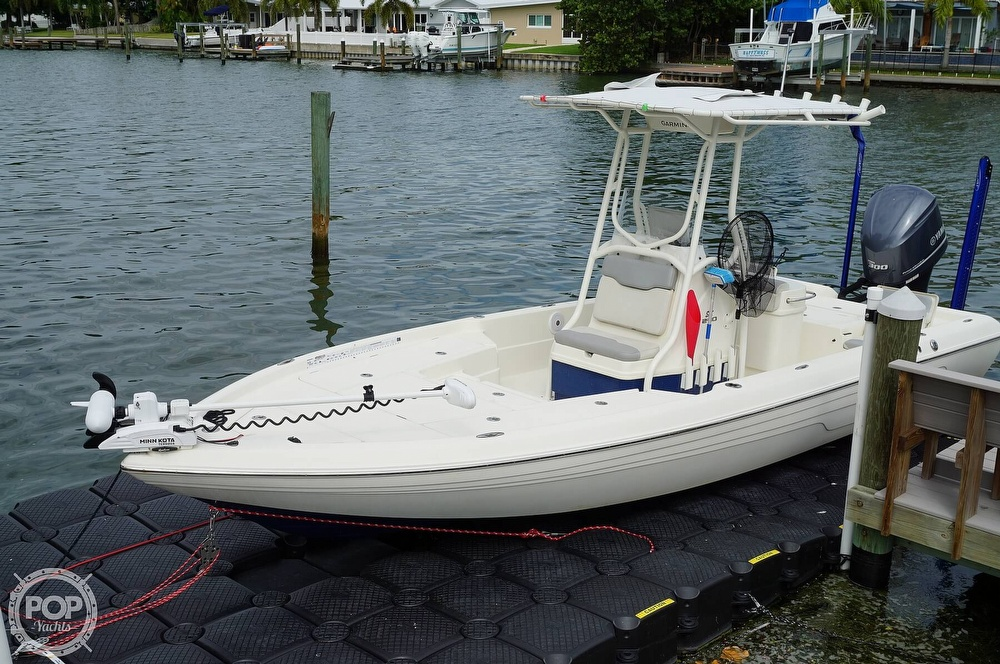 Skeeter SX 240 2016 Skeeter SX 240 for sale in St Petersburg, FL