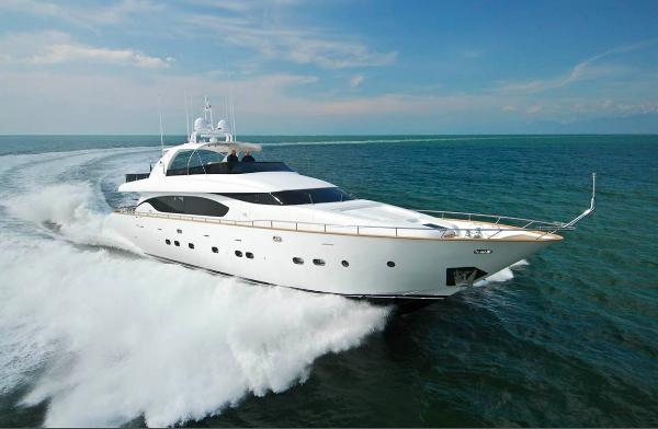 Maiora 27 Maiora 27 - Manufacturer provided image