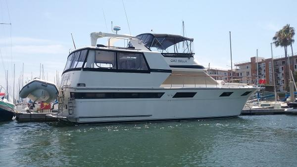 "Californian Motor Yacht 48' Californian ""CIAO BELLA"""