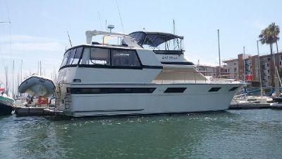 """Californian Motor Yacht 48' Californian """"CIAO BELLA"""""""