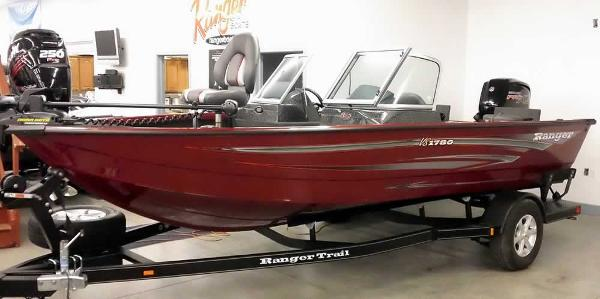 Ranger Aluminum VS1780