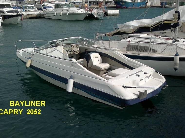 Bayliner BAYLINER 2052