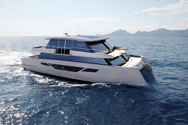 Flash Catamarans FLASH CAT 74SC