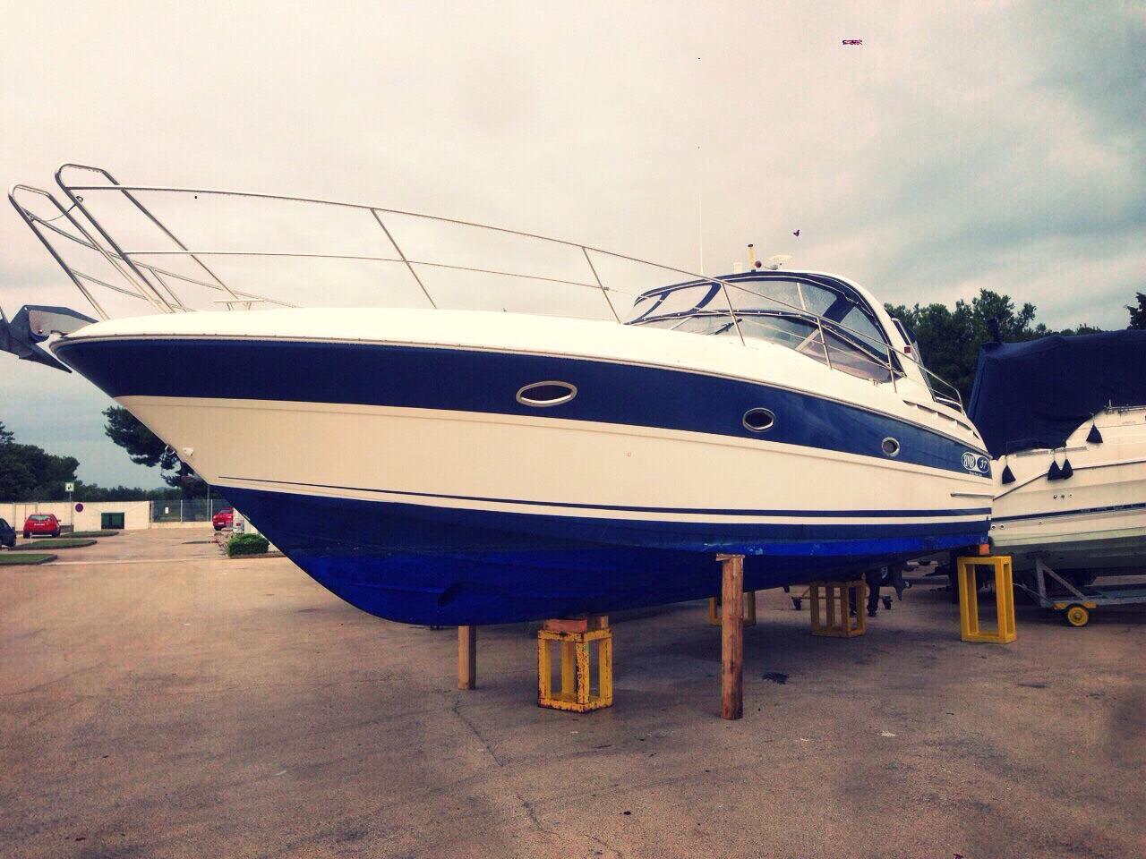 Bavaria Motor Boats 37
