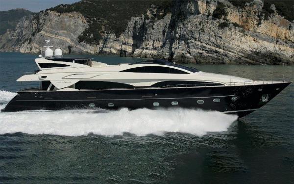 Riva Athena 115