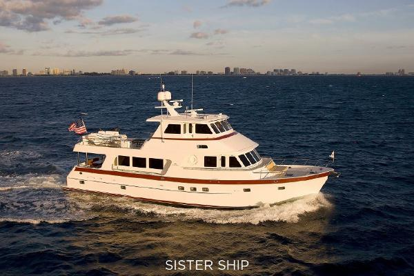 Outer Reef Yachts 740 DBMY