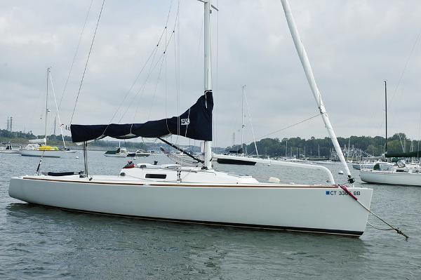 J Boats J/100 J100 J 100