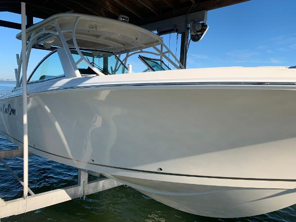 Sailfish 325 DC