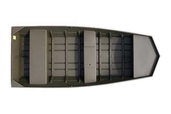 Crestliner 1448MT CR Jon Manufacturer Provided Image
