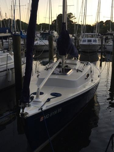W.D. Schock Harbor 25