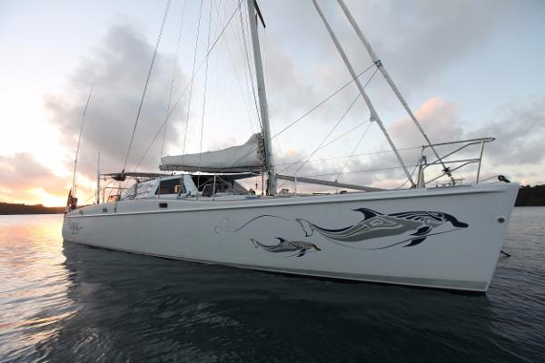 Chris White Designs Atlantic 55