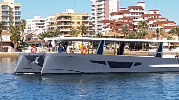 Flash Catamarans FLASH CAT 58 PASSENGER