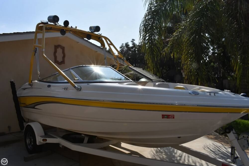 Chaparral 183 SS STD 2003 Chaparral 183 SS STD for sale in Northridge, CA