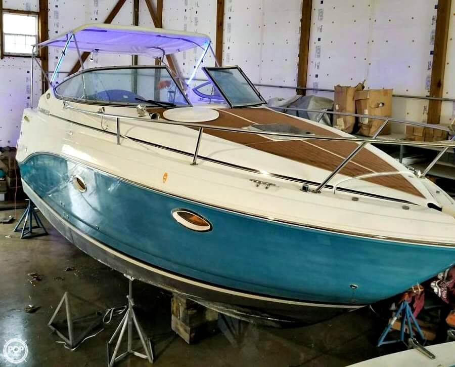 Rinker 280 Express Cruiser 2008 Rinker 280 EC for sale in Chicago, IL