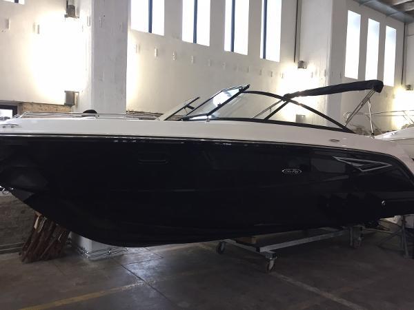 Sea Ray SunSport 250 SeaRay SunSport 250