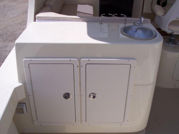 Sink & storage