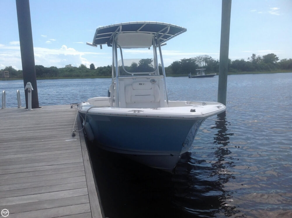 Sea Hunt 196 Ultra 2015 Sea Hunt 196 Ultra for sale in Ocean Isle Beach, NC