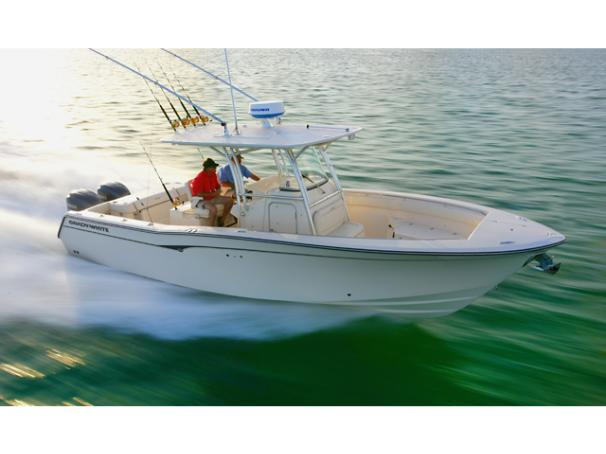 Grady-White Bimini 306 Manufacturer Provided Image