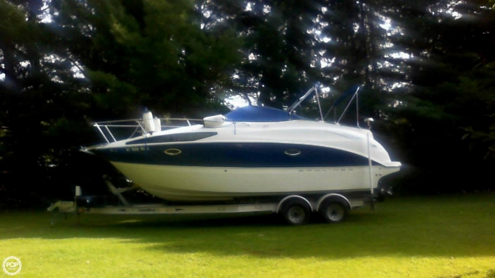 Bayliner 265 Ciera 2008 Bayliner 26 for sale in Oswego, NY