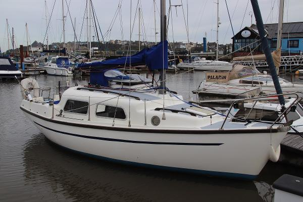 Leisure 23 Leisure 23 Maryport Marina