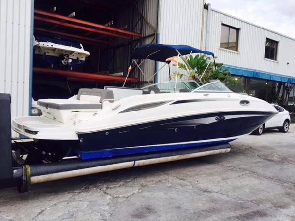 Sea Ray 280 Sundeck TAKIZO