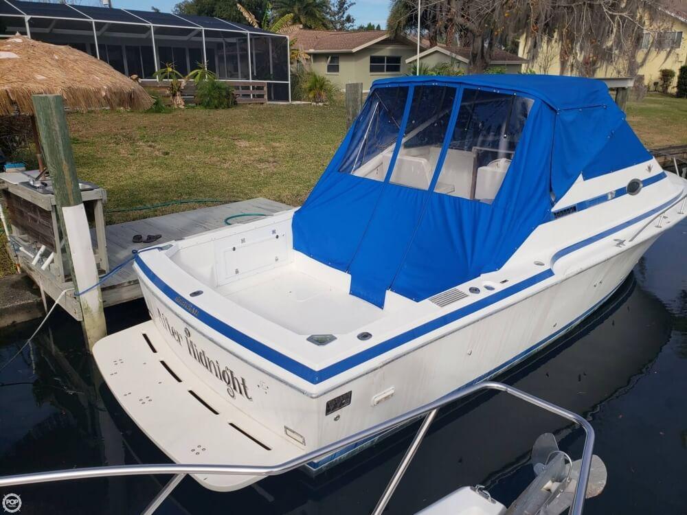 Bertram 28 Bahia Mar 1985 Bertram 28 Bahia Mar for sale in Crystal River, FL