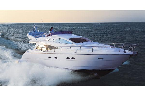 Aicon Yachts 56 Manufacturer Provided Image