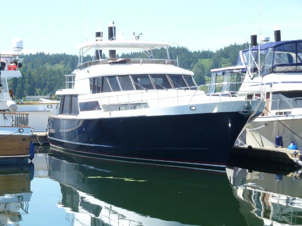 Knight And Carver Pilothouse