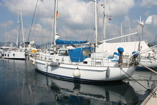 Frans Maas Calypso 43