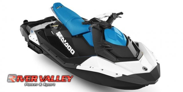 Sea-Doo SPARK 3 UP 900 HO