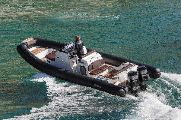 Brig Eagle 10 Manufacturer Provided Image