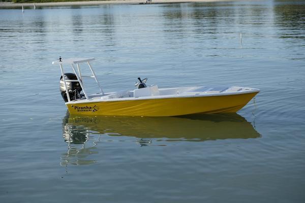 Piranha F1400