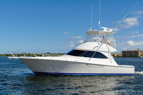 Viking 42 Convertible 2013 42 Viking