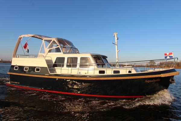 Aquanaut Drifter 1150 AK