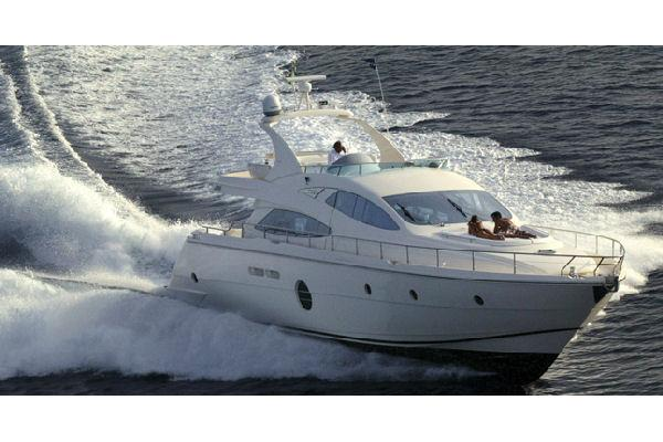 Aicon Yachts 64 Manufacturer Provided Image