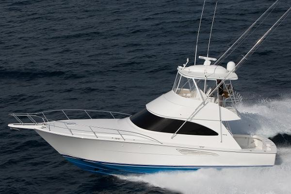 Viking 44 Convertible Manufacturer Provided Image